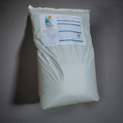 Potassium (0-0-34) 7% Ca, 4% S, 4.5% Mg, Pelletized Vegetative Ash (Organic)