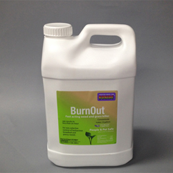 BurnOut Natural Non-Selective Weed and Grass Killer (Bonide)