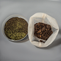Compost Tea Brew Kits For Aerobic Brewers (Includes Compost and Foods)