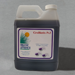 GroBiotix Px3 