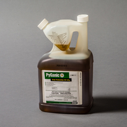 PyGanic 5.0 EC Natural Pyrethrin Insecticide