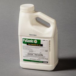 PyGanic 1.4 EC Natural Pyrethrin Insecticide