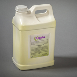 Organic Approach - Fungicides