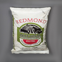 Sea Salt - Redmond 