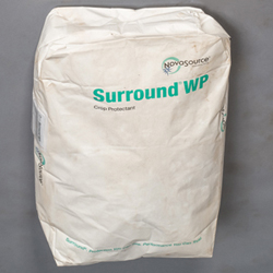 Surround Kaolin Clay Natural Insect and Disease Crop Protectant